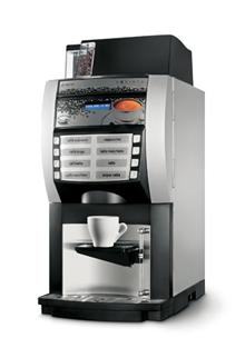 machine korinto espresso